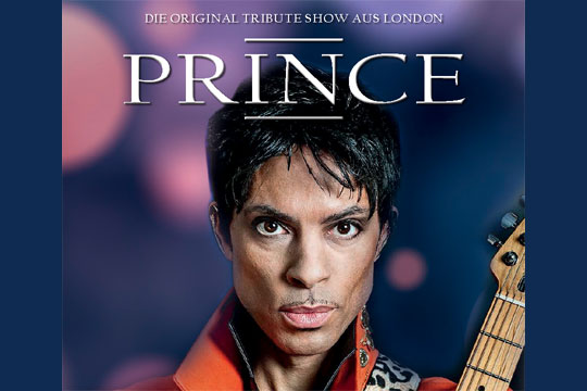 Prince Tribute Show